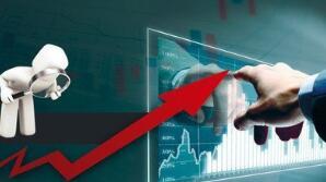 大盘蓝筹领涨市场,中证500小幅上涨 ,创业板指相对落后