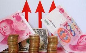 人民币汇率再次走出独立上涨行情   多重因素支撑人民币走强
