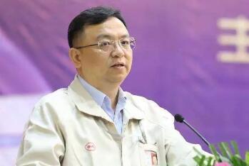 """王传福:2025年比亚迪要实现万亿元营收 再造9个""""比亚迪"""""""
