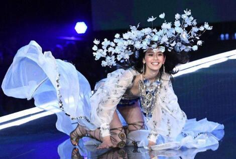 全球知名女性内衣品牌维密母公司股价暴跌12.31%
