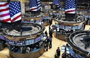 美国股市在财报季开始之前再创新高 标普500指数连续6天上涨
