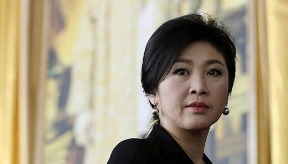 泰国总理巴育称引渡英拉过程艰难:在国外不是我说了算
