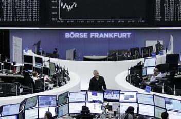 欧洲股市周一连续两周强劲上涨后暂停上涨 富时100指数下跌0.12%