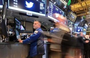 美股新闻: 美国银行股普涨  摩根大通收涨1.17% 高盛收涨2.11%