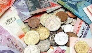 2月14日,人民币兑美元中间价报6.3428