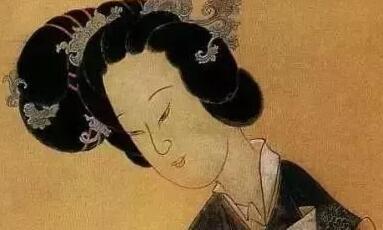博物馆里的中国古代美女欣赏