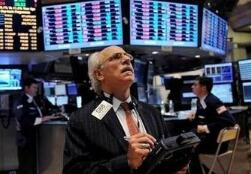 美国三大股指周四上涨 标普500指数上涨0.5%,报2738.97点