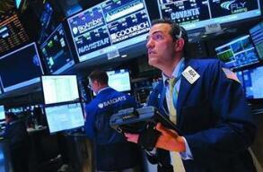 标普500指数高开12.49点,涨幅0.45%,报2795.51点