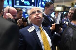 美股新闻:美股收跌 科技股周三收盘领跌  亚马逊收跌0.64%
