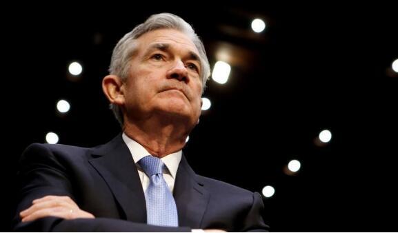 鲍威尔:美联储宣布加息0.25个百分点 失业率仍然保持在地位