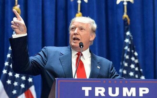 美国总统特朗普考虑对中国商品追加1千亿美元关税