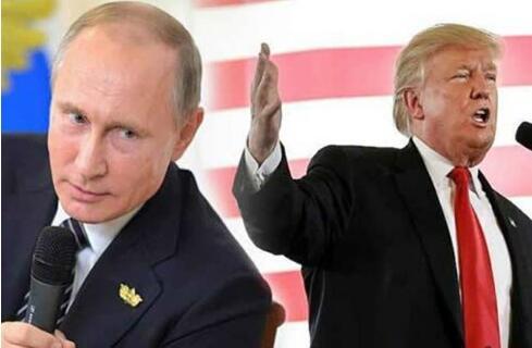 美国将俄罗斯24名个人和14个实体列入制裁名单