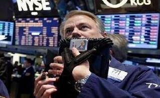 美股周五大幅收跌 纳指累计跌2.10%,标普500累计跌1.38%
