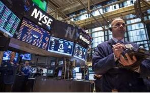 美股周二大幅收高 标普500指数涨43.71点