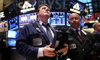 美股周五收跌  纳斯达克综合指数跌91.93点