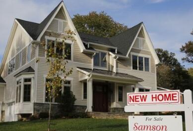 经济表现活跃推动美国主要城市的许多房屋价格突破100万美元大关