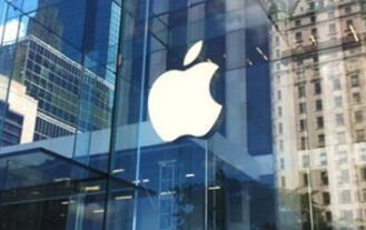 苹果第二财季营收为611.37亿美元 同期增长16%