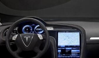 电动汽车厂商特斯拉第一季度营收为34.09亿美元 同比增长26.4%