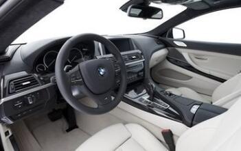宝马公司将在英国市场上召回31.2万辆汽车
