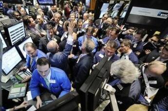 美股新闻:美股周四继续走高 道指攀升近200点 纳斯达克指数收涨65.07点