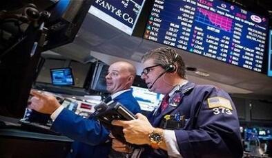 美股新闻:医疗保健板块推动道指与标普指数上扬 道指录得连续第7个交易日上涨