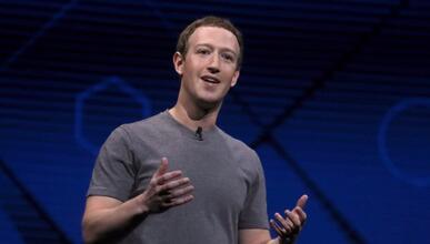 Facebook 创建加密货币 能在网站上创建一种无缝对接的支付平台