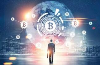 华尔街投资人:区块链将是五项关键技术之一  推动下一场工业革命