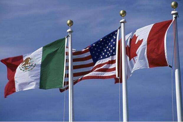 美国与墨西哥加拿大在汽车产业等领域利益分歧明显