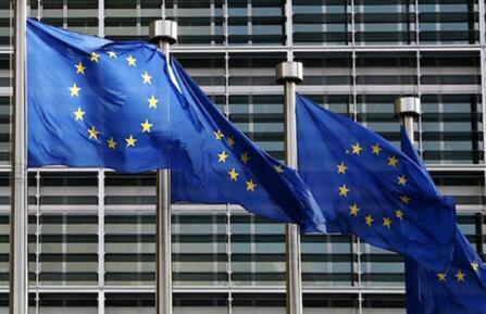 欧盟将就美国威胁制裁与伊朗合作的国家一事制定回应措施