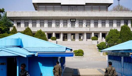 朝鲜中止原本预计于16日举行的北南高级别会谈