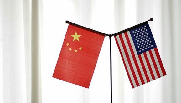 中美两国在华盛顿就双边经贸磋商发表联合声明