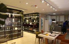 国美零售总裁王俊洲:国美将在家装等领域寻找合作机会