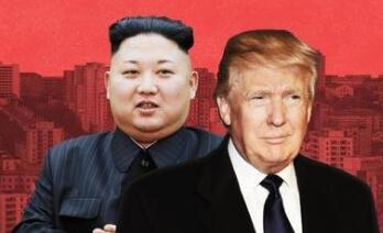 美方希望美朝首脑会谈能在6月12日如期举行