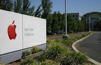苹果股价上涨至193.42美元 拉动其市值超过9400亿美元