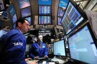 美股周五收高 本周道指累涨2.8%,标普指数上涨1.6%,纳指攀升1.2%