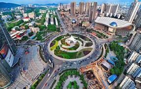 湖北光谷联交所4年累计完成项目11734宗,交易金额2547.1亿元