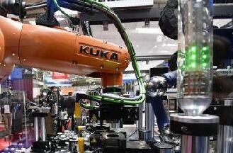 德媒:生产自动化和数字化的全球趋势给德国机械设备制造商带来了顺风