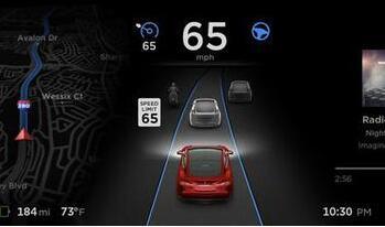 """马斯克:""""Version 9.0""""将于8月份发布  为Autopilot 2.0准备的首个""""完全自动"""