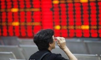 今日沪指涨幅-0.78%,A股成交量178.55亿股,成交金额2434.40亿元