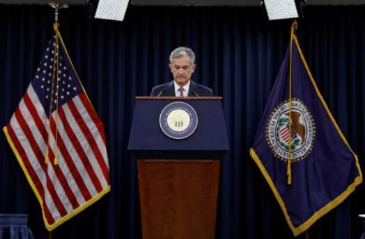 美联储6月货币政策声明全文:美联储今年第二次加息25个基点