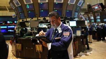美股:15日标普500指数收涨6.86点 纳斯达克综合指数收涨65.34点