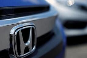 本田正式加入百度建立的自动驾驶开发联盟