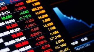 午评:港股恒指尾盘走高涨0.41% 中兴通讯暴涨近16%