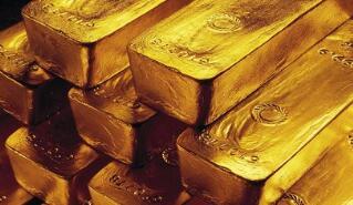 黄金期货价格周三收跌,再创2018年以来最低收盘价格