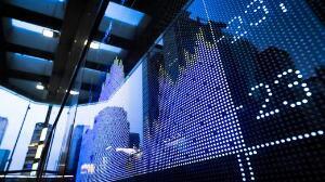 欧洲股市周三收盘小幅上涨 英国富时100指数收盘上涨0.31%