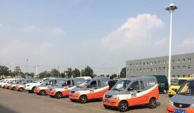 天津新能源汽车累计推广应用8.89万辆,稳居全国重点城市前4位
