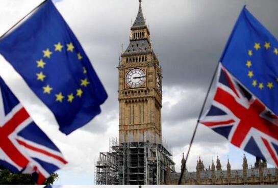 欧盟近半大企业因为脱欧不确定性而减少了在英国的投资