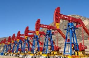 石油板块早盘大幅走高,个股全线飘红 中曼石油、恒泰艾普、通源石油涨逾5%