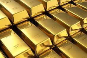 黄金期货价格周一收跌,再创年内最低收盘价格
