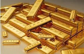 受到全球贸易摩擦升级影响  黄金期货价格周二收跌0.7%